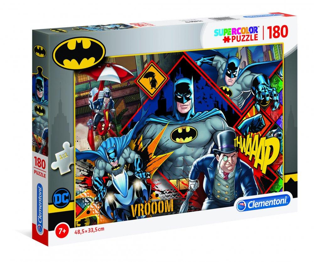 Puzzle Cultura: Batman